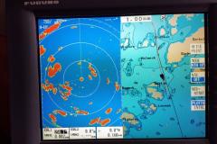 Navigation Furuno